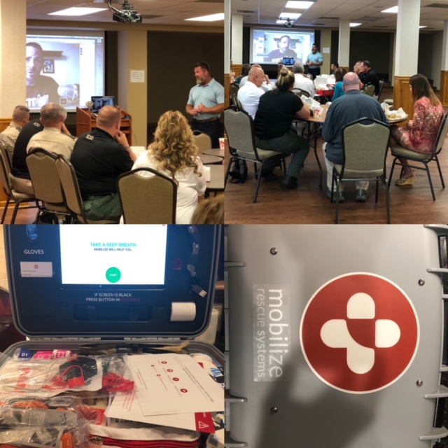 Heitman International Solutions & Services Empowers the Security Planning & Protection Industry with New, Affordable Stop the Bleed Technology
